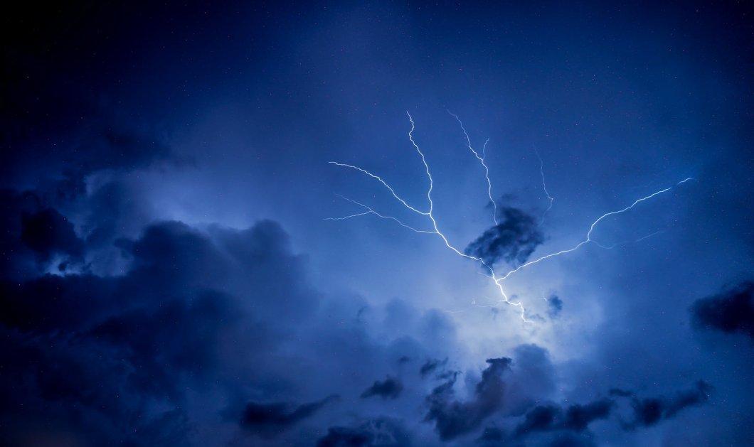 Έκτακτο δελτίο επιδείνωσης καιρού με βροχές και καταιγίδες  - Ποιες περιοχές θα επηρεάσει  - Κυρίως Φωτογραφία - Gallery - Video