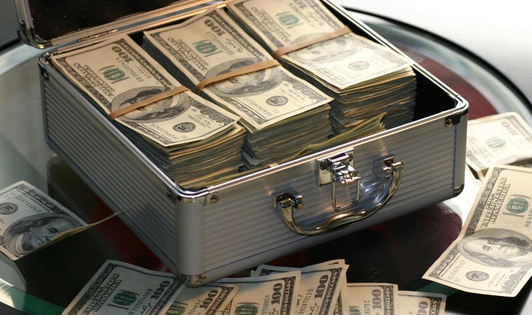 """5 τράπεζες – κολοσσοί φέρονται να εμπλέκονται σε """"ξέπλυμα"""" τρισεκατομμυρίων δολαρίων - Αποκαλύψεις φωτιά των Investigative Journalists  - Κυρίως Φωτογραφία - Gallery - Video"""