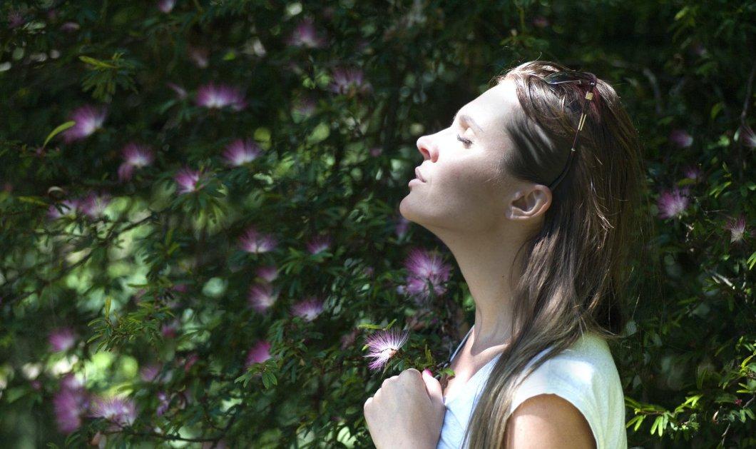 Ξεκίνησαν τα μαθήματα one breath για την μείωση του άγχους με mindfulness – Ο εθισμός στο stress & η σημασία της αναπνοής - Κυρίως Φωτογραφία - Gallery - Video