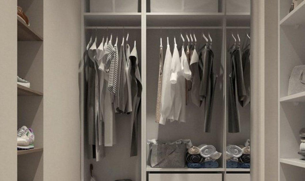 Σπύρος Σούλης: Tips για να καταπολεμήσετε την υγρασία στην ντουλάπα! – Τα μυστικά που θα σας βοηθήσουν  - Κυρίως Φωτογραφία - Gallery - Video