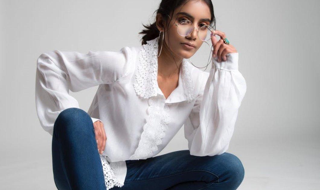 Σπύρος Σούλης: Έτσι θα εξαφανίσετε λεκέδες ιδρώτα από τα λευκά σας πουκάμισα - Αυτός είναι ο πιο απλός τρόπος  - Κυρίως Φωτογραφία - Gallery - Video