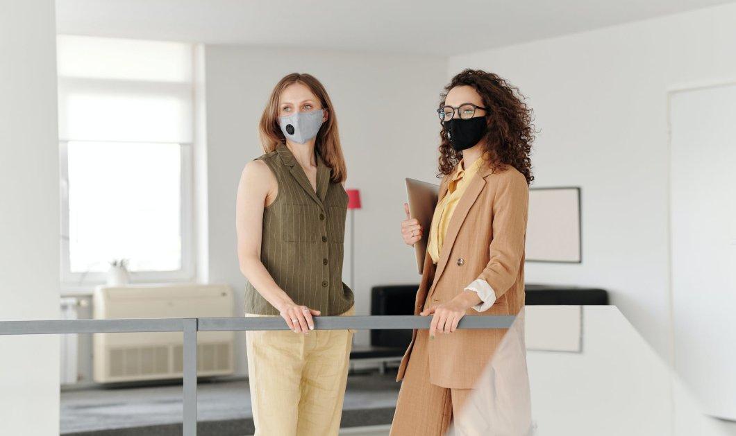 Άρειος Πάγος: Όσοι δεν φοράτε μάσκα, πάτε αυτόφωρο - Παρέμβαση εισαγγελέα - Κυρίως Φωτογραφία - Gallery - Video