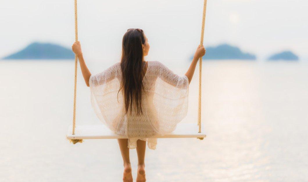 Η ζωή θα σε πάει, εκεί που είναι το καλύτερο για την ψυχή σου - Ησύχασε κι άκου μέσα σου - Κυρίως Φωτογραφία - Gallery - Video