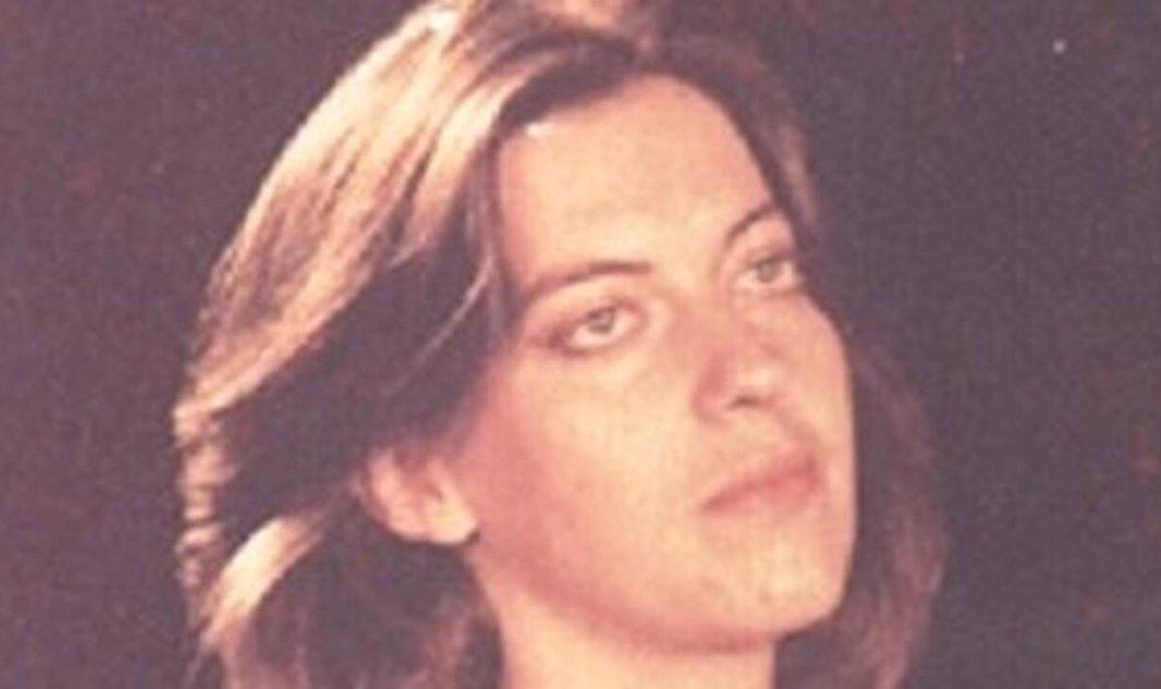 Έφυγε από την ζωή η ηθοποιός Βίκυ Ψαλτίδου σε ηλικία 66 ετών  - Κυρίως Φωτογραφία - Gallery - Video