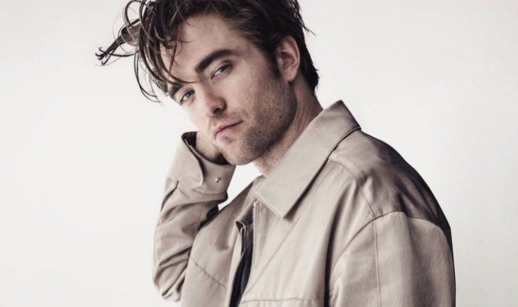 """Ο """"Batman"""" κόλλησε κορωνοϊό: Βρέθηκε θετικός ο Robert Pattinson, σταμάτησαν τα γυρίσματα της ταινίας (φωτό - βίντεο)  - Κυρίως Φωτογραφία - Gallery - Video"""