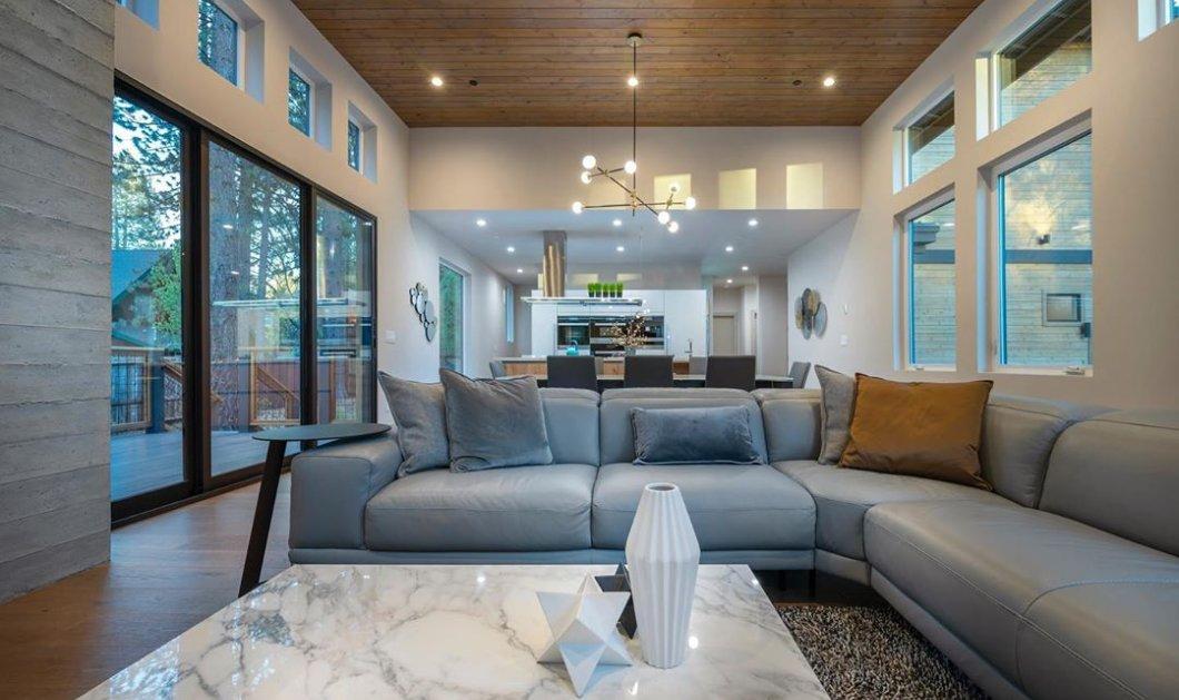 Σπύρος Σούλης: 5 πράγματα που πρέπει να κάνετε για να δείχνει κάθε δωμάτιο του σπιτιού σας πολύ πιο όμορφο! - Κυρίως Φωτογραφία - Gallery - Video