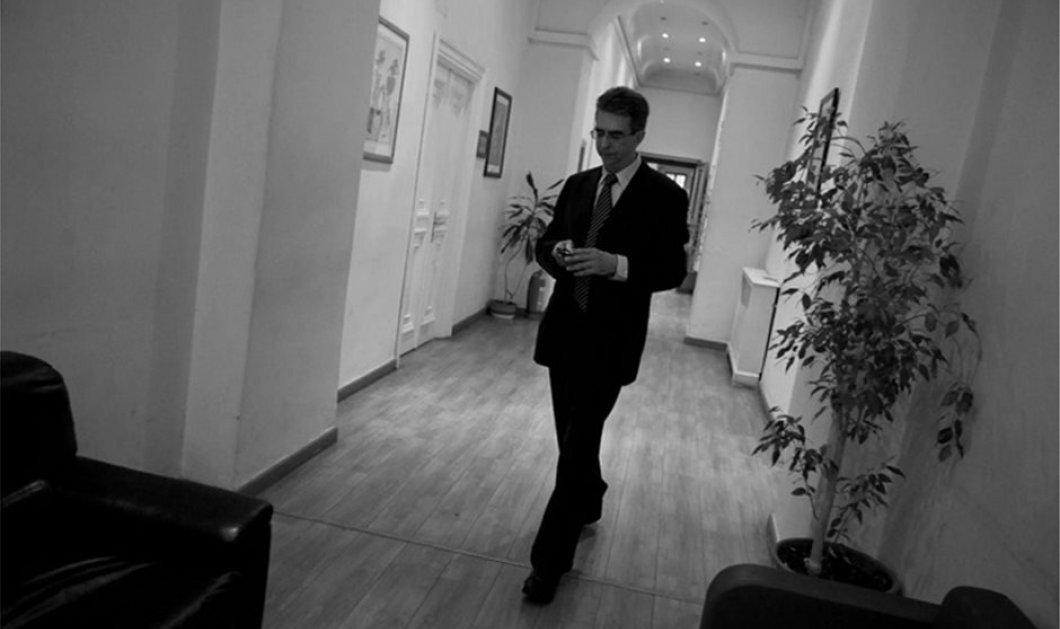 Μια μεγάλη προσωπικότητα της Νομικής επιστήμης έφυγε από την ζωή - Ο Αναστάσιος Μπάνος πέθανε από καρκίνο στα 63 του - Κυρίως Φωτογραφία - Gallery - Video