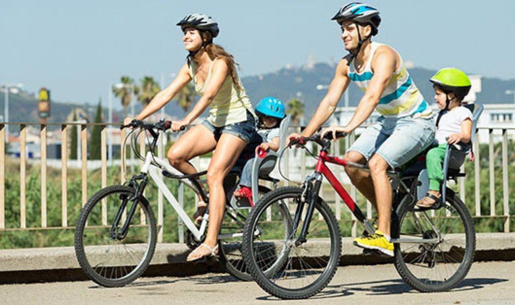 Good news - Λέρος: Το πρώτο νησί της Ελλάδας που γίνεται Bike Friendly! Φύγαμε για ορθοπεταλιές (φωτό) - Κυρίως Φωτογραφία - Gallery - Video