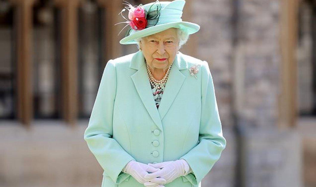 Φτωχότερη και η βασίλισσα Ελισάβετ λόγω κορωνοϊού - Δραματικά μειώθηκαν τα εισοδήματα της... (Φωτό)  - Κυρίως Φωτογραφία - Gallery - Video