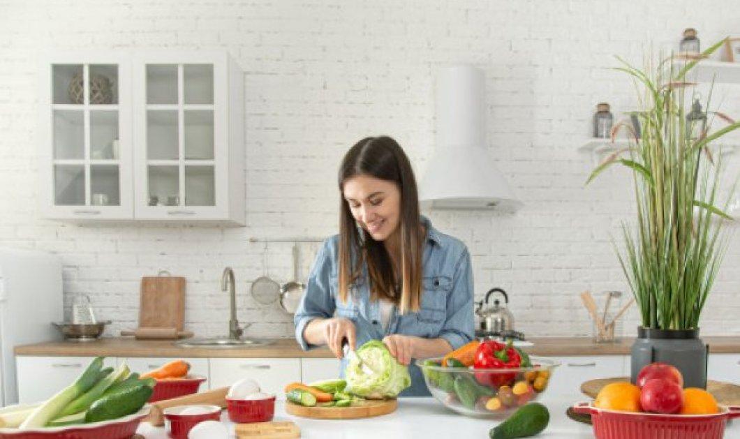 Πως να μειώσετε τη χοληστερίνη με αλλαγές στη διατροφή & στον τρόπο ζωής - Κυρίως Φωτογραφία - Gallery - Video