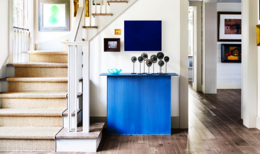 30 εκπληκτικές ιδέες για να ανανεώσετε την είσοδο του σπιτιού σας - Κάντε την φιλόξενη & μοντέρνα (φωτό) - Κυρίως Φωτογραφία - Gallery - Video