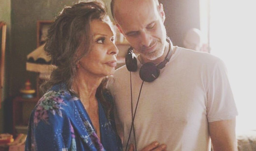 H Σοφία Λόρεν στα 86 της επιστρέφει στον κινηματογράφο  - Σκηνοθέτης ο γιος της Edoardo Ponti  (φωτό) - Κυρίως Φωτογραφία - Gallery - Video
