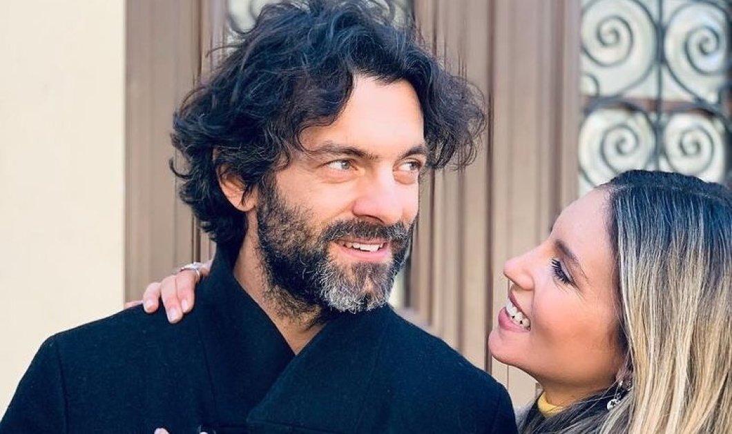 «Χρόνια μας πολλά μωρό μου»: Επέτειος γάμου για την Αθηνά Οικονομάκου & τον Φίλιππο Μιχόπουλο - Οι αδημοσίευτες φωτογραφίες από το γάμο τους - Κυρίως Φωτογραφία - Gallery - Video