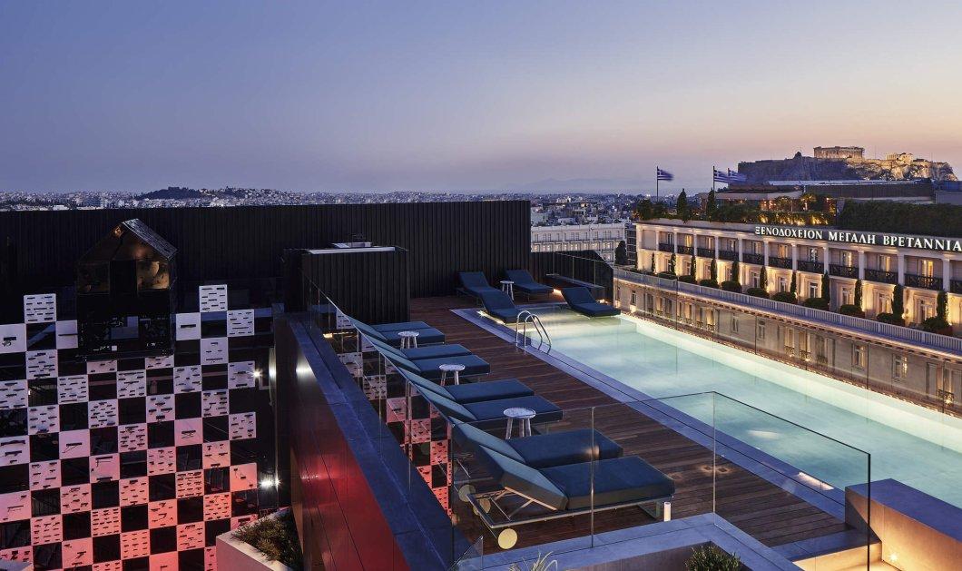 Αυτά είναι τα νέα εστιατόρια της Αθήνας & 2 ξενοδοχεία στο κέντρο: Από το διάσημο Milos & το CTC του Τσιοτίνη έως την Φιλαδέλφεια - Κυρίως Φωτογραφία - Gallery - Video
