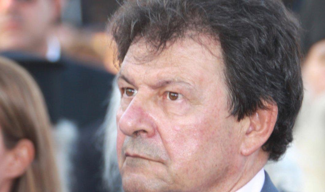 Πέθανε από κορωνοϊό ο τέως δήμαρχος Πάρου Χρήστος Βλαχογιάννης - Σε ηλικία 66 ετών - Κυρίως Φωτογραφία - Gallery - Video