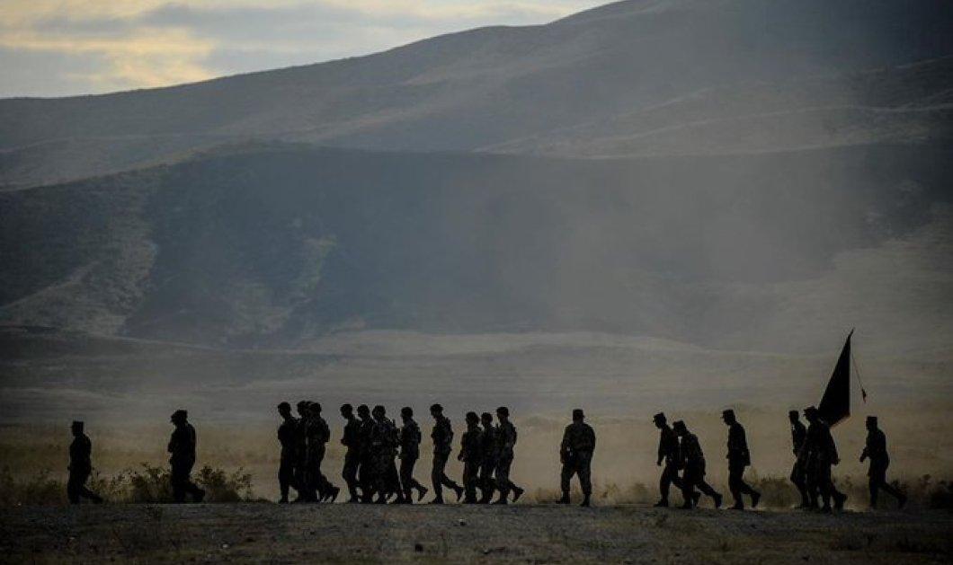 Σοβαρά τραυματίστηκαν δύο δημοσιογράφοι της «Le Monde» από τα πυρά των Αζέρων στην Αρμενία - Κυρίως Φωτογραφία - Gallery - Video