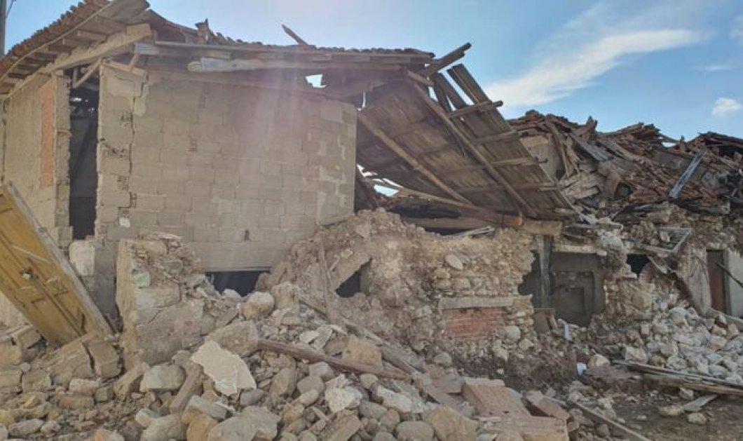 Σεισμός στην Σάμο: Τραγωδία με δύο νεκρούς μαθητές λυκείου - Τα καταπλάκωσε τοίχος (βίντεο)   - Κυρίως Φωτογραφία - Gallery - Video