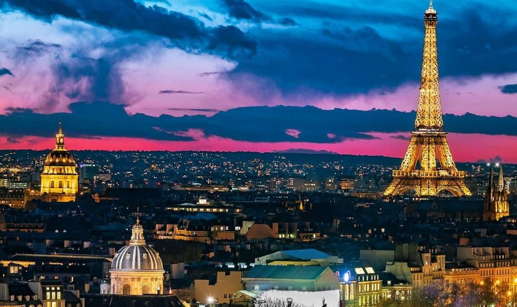 Γαλλία – Κορωνοϊός: Οh mon Dieu! 45.422 νέα κρούσματα σε 24 ώρες – Μεγάλο πλήγμα για την αγαπημένη μας χώρα (Βίντεο) - Κυρίως Φωτογραφία - Gallery - Video