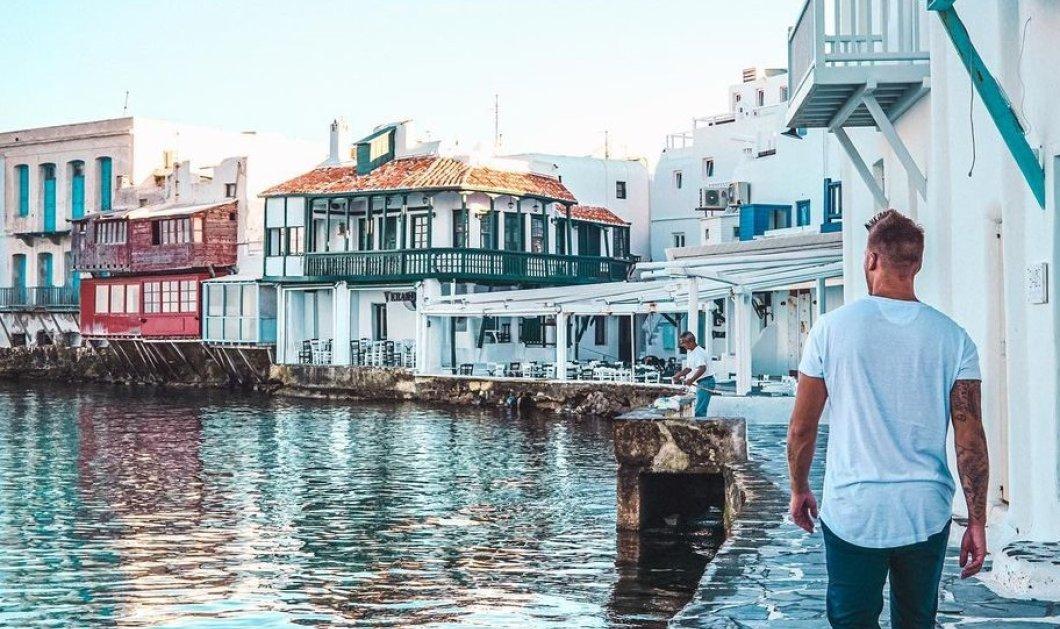 Καλός ο καιρός λίγο πριν το Σαββατοκύριακο - Μέχρι τους 26 βαθμούς η θερμοκρασία, τοπικές βροχές στην Κρήτη - Κυρίως Φωτογραφία - Gallery - Video