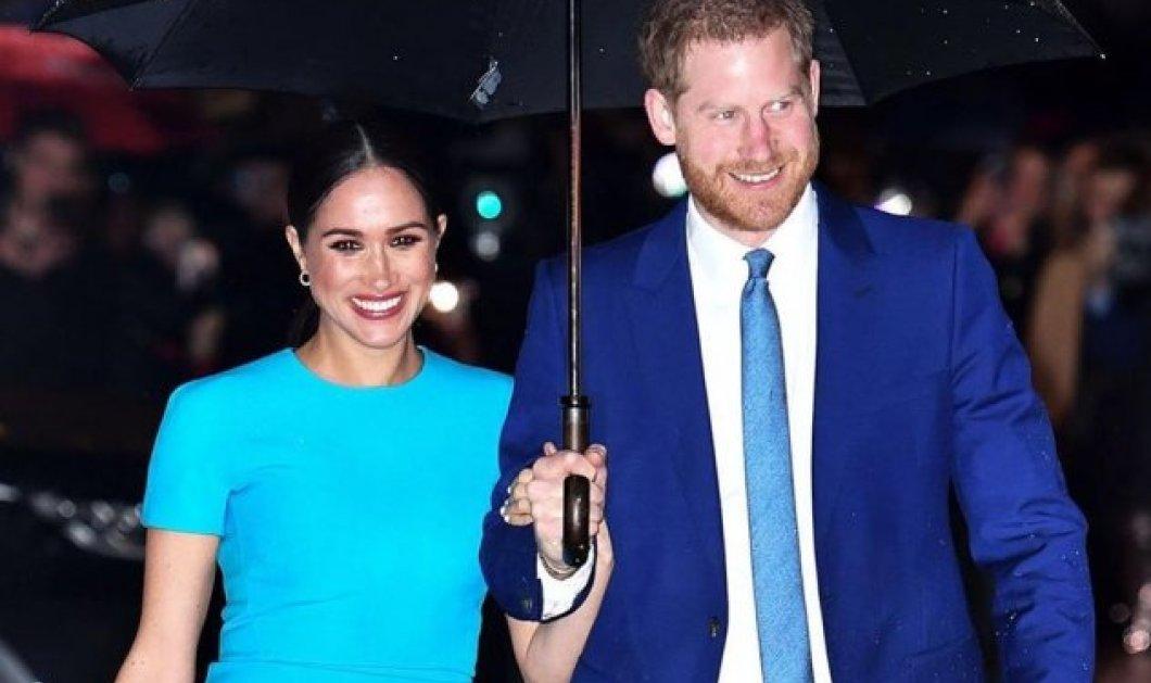 Ο πρίγκιπας Harry είναι δυστυχής: Η ακτιβίστρια γυναίκα του τον απομόνωσε χωρίς την οικογένεια του, χωρίς το παλάτι – Μακριά από τα πάντα (Φωτό)  - Κυρίως Φωτογραφία - Gallery - Video