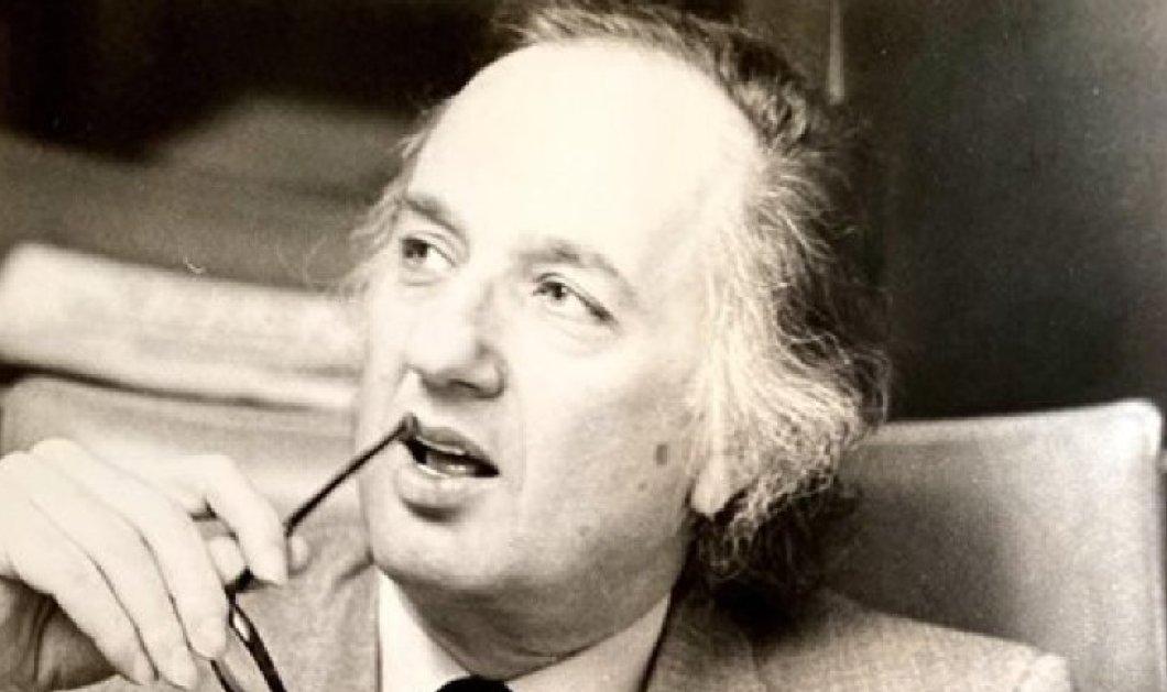 Πέθανε ο δημοσιογράφος Δημήτρης Κατσίμης, δεύτερος σύζυγος της Έλλης Στάη & πατέρας του μονάκριβου γιου τους - Κυρίως Φωτογραφία - Gallery - Video