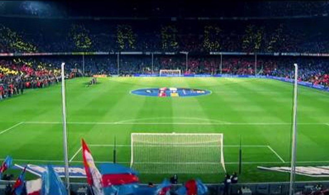Μπαρτσελόνα VS Ρεάλ Μαδρίτης: το πρώτο El Clasico της σεζόν αποκλειστικά στην COSMOTE TV - Κυρίως Φωτογραφία - Gallery - Video