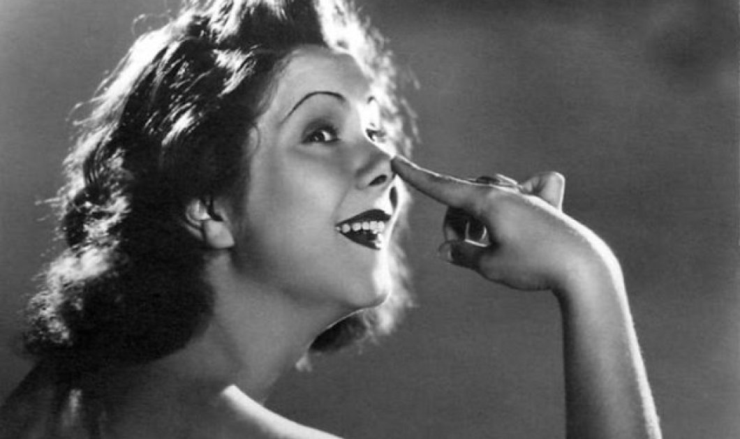 Vintage pics: 22 συναρπαστικές Ιταλίδες σταρς του 1930 -  Carmen Boni, Doris Duranti,  Elsa Merlini - Κυρίως Φωτογραφία - Gallery - Video