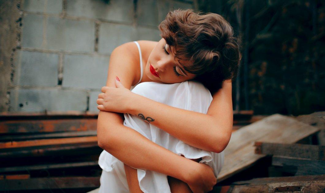 4 τύποι θλίψης για τους οποίους δεν σας προειδοποίησε κανείς - Κυρίως Φωτογραφία - Gallery - Video