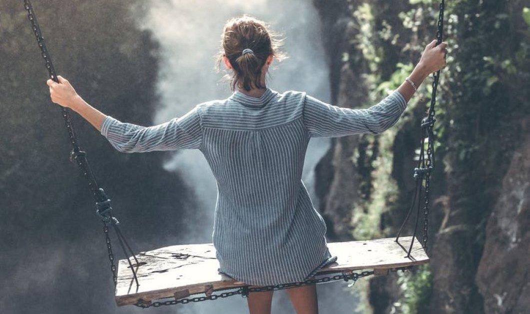 7 δυνατές ρήσεις για να θυμάστε όταν νιώθετε χαμένοι στη ζωή - Αν δεν ανοίγει, τότε δεν είναι η πόρτα σου - Κυρίως Φωτογραφία - Gallery - Video