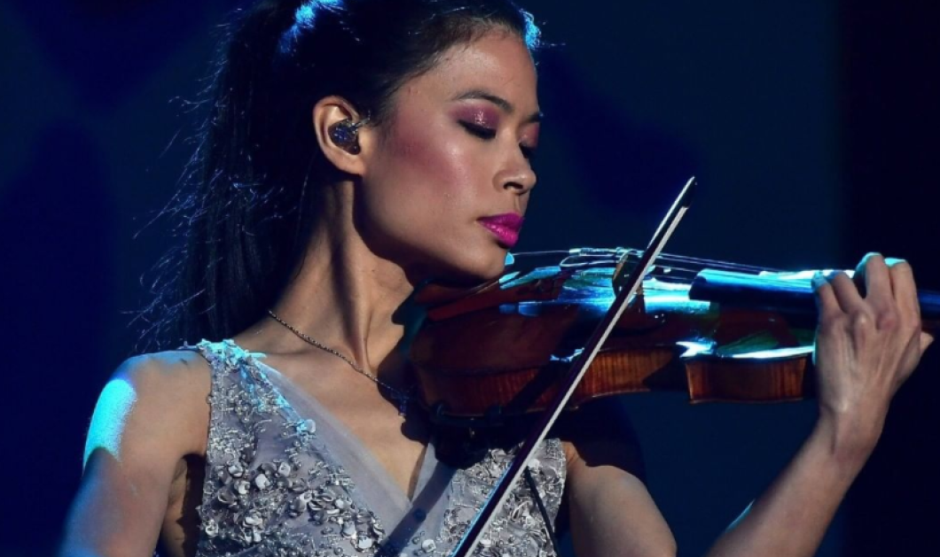 Vanessa-Mae: Η καλλονή βιολίστρια με την εφιαλτική παιδική ηλικία  - Έτρωγε ξύλο από την μαμά της & την κλείδωνε για να ασχολείται με την μουσική  - Κυρίως Φωτογραφία - Gallery - Video