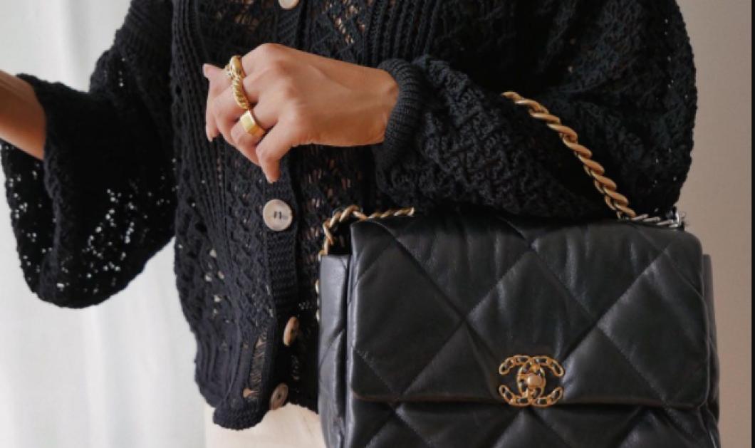 Οι 11 δημοφιλέστερες τσάντες των μεγάλων οίκων για το 2020 - Από την Chanel ωςτην Prada, Givenchy  - Κυρίως Φωτογραφία - Gallery - Video