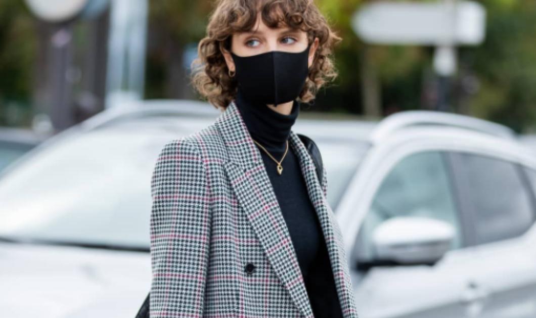 Εβδομάδα Μόδας Παρίσι: Όλες οι street style εμφανίσεις με τα πιο hot trends για την Άνοιξη του 2021 - Κυρίως Φωτογραφία - Gallery - Video