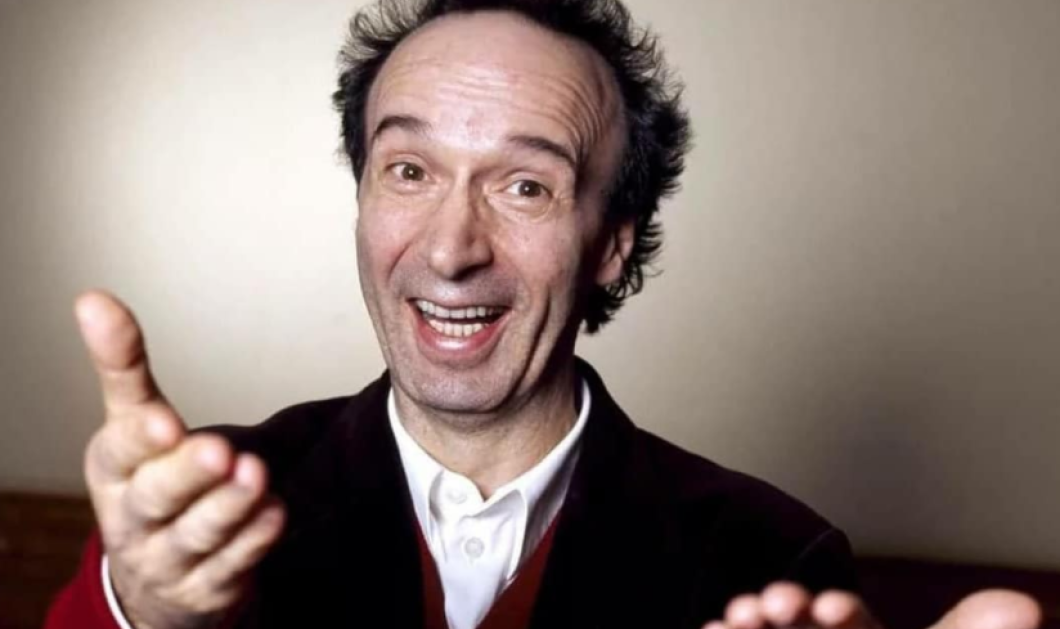Ρομπέρτο Μπενίνι: 68 χρονών γίνεται σήμερα ο πιο χαριτωμένος αγαπησιάρης, Ιταλός ηθοποιός - La vita è bella μας έμαθε ό,τι κι' αν συμβαίνει (βίντεο) - Κυρίως Φωτογραφία - Gallery - Video
