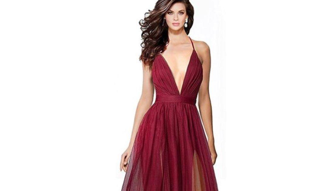 15 φορέματα για επίσημες εμφανίσεις  - Θα εντυπωσιάσετε στην βραδινή σας έξοδο (φωτό) - Κυρίως Φωτογραφία - Gallery - Video