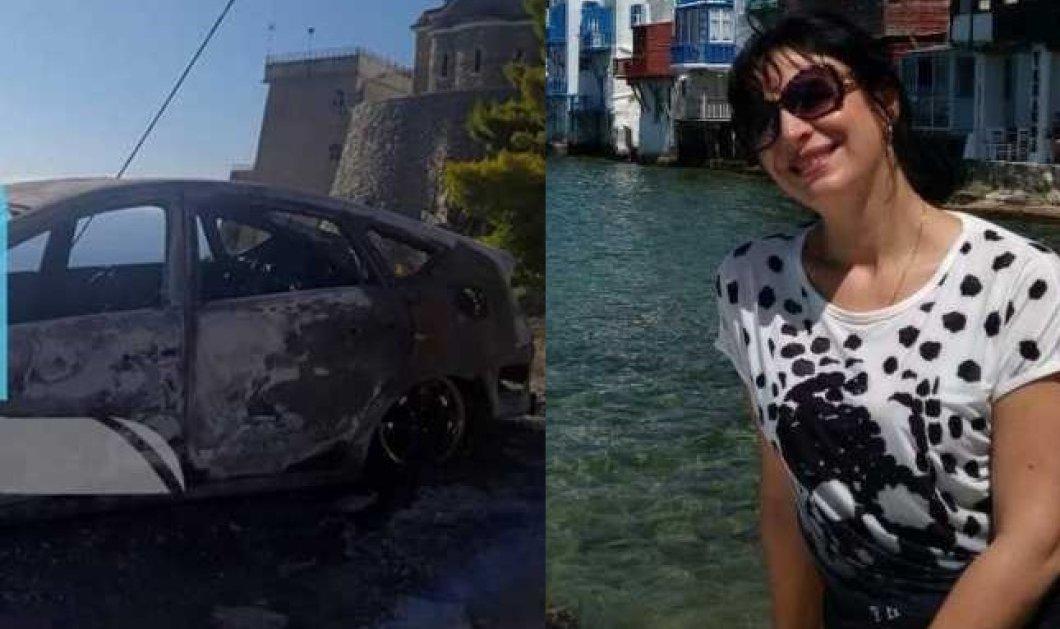 Διπλό έγκλημα στο Λουτράκι: Αφού δεν σε έχω εγώ δεν θα σε έχει κανείς- Το παρελθόν του Αλβανού ποινικού πρώην της 45χρονης μασέζ (φωτό) - Κυρίως Φωτογραφία - Gallery - Video