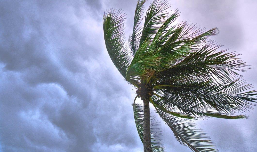 Χαλάει ο καιρός: Ψυχρό μέτωπο φέρνει καταιγίδες & χαλάζι και ανέμους από το βράδυ (χάρτες) - Κυρίως Φωτογραφία - Gallery - Video