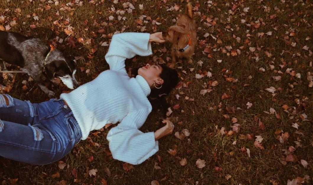 40 πράγματα που μας κάνουν ευτυχισμένους τον Οκτώβριο - Καλό μήνα! - Κυρίως Φωτογραφία - Gallery - Video