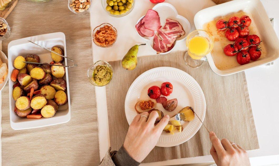 Αυτά τα τρόφιμα μπορούν να γίνουν παγίδα για την δίαιτα - Ποια είναι;  - Κυρίως Φωτογραφία - Gallery - Video