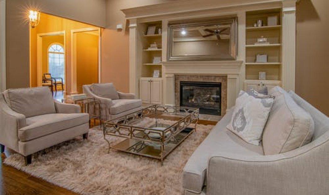Ο Σπύρος Σούλης προτείνει: 7 τρόποι για να κάνετε το σπίτι σας να θυμίζει κάτι από Γαλλικό διαμέρισμα! - Κυρίως Φωτογραφία - Gallery - Video