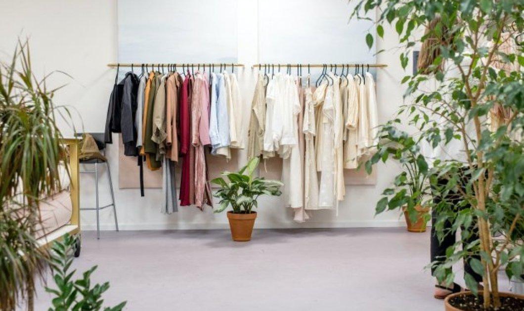 Σπύρος Σούλης: Ένα πανέξυπνο κόλπο για να μην γλιστράνε τα ρούχα σας από τις κρεμάστρες!  - Κυρίως Φωτογραφία - Gallery - Video
