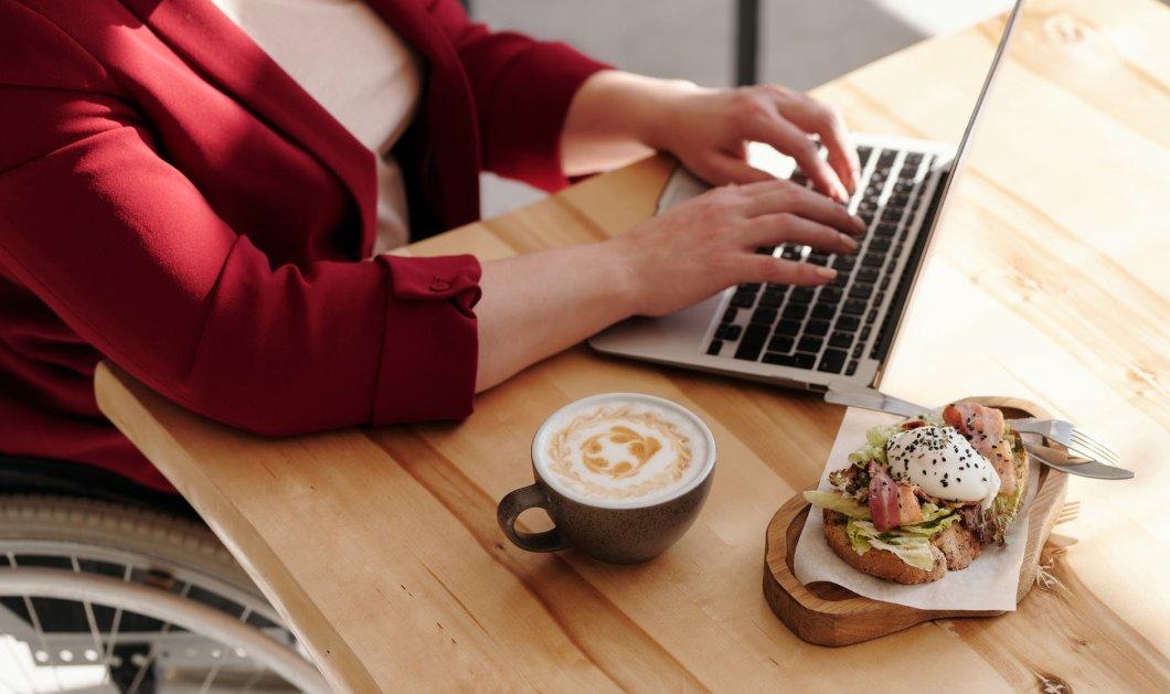 Υγιεινά σνακ για εργαζόμενους - Φάε σωστά ακόμα και στην δουλειά  - Κυρίως Φωτογραφία - Gallery - Video