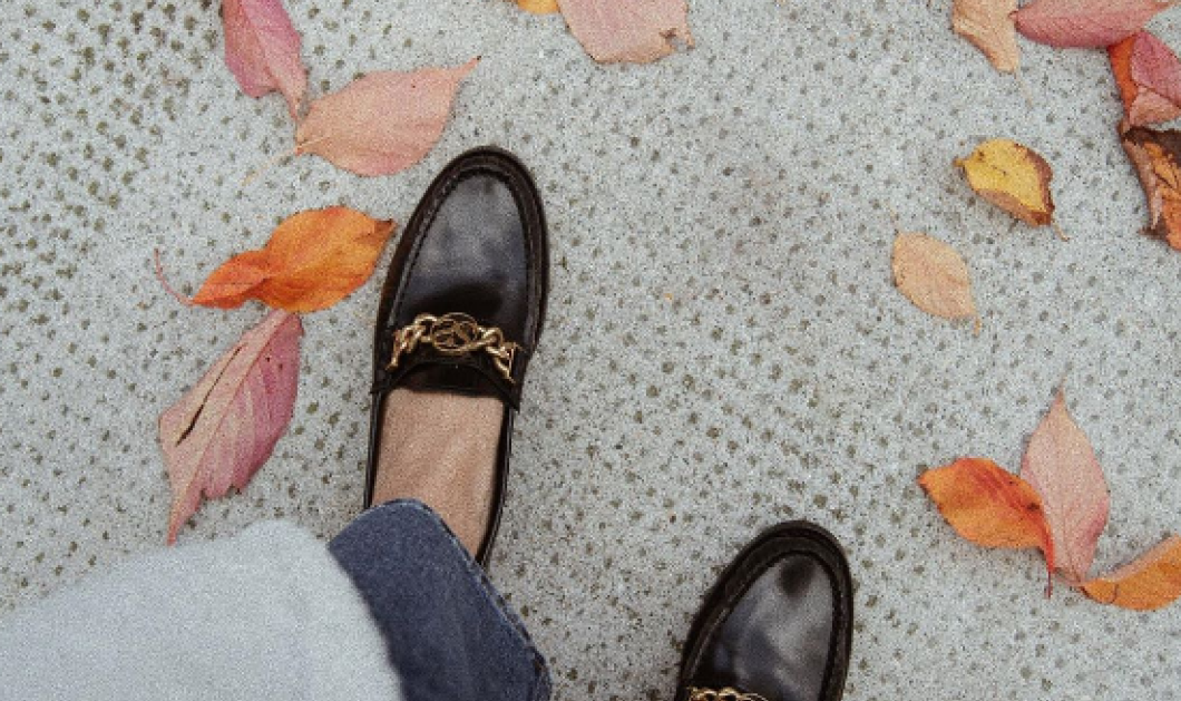 Flat παπούτσια για όλες τις περιστάσεις – Clogs,  Mules, Chelsea Boots - Κυρίως Φωτογραφία - Gallery - Video