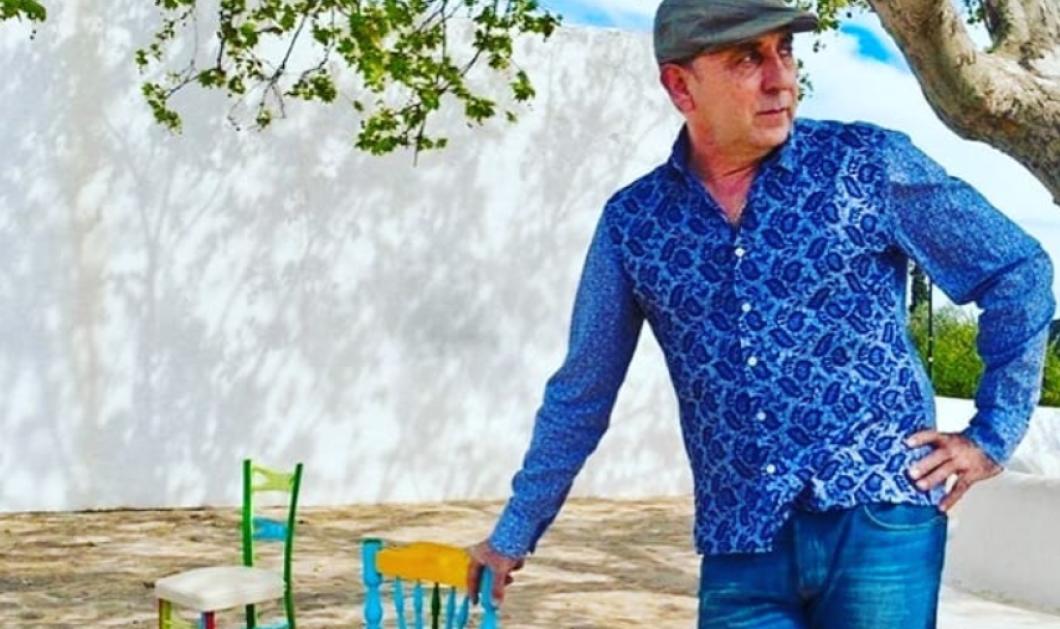 """Έφυγε από την ζωή ο Jose Padilla σε ηλικία 64 ετών - Ο """"νονός"""" της Chill out μουσικής (φωτό) - Κυρίως Φωτογραφία - Gallery - Video"""