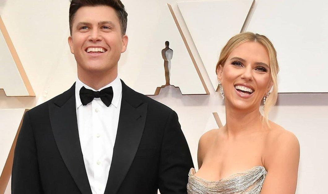 Νυφούλα για 3η φορά η Scarlett Johansson! Η εντυπωσιακή σταρ του Hollywood παντρεύτηκε μυστικά τον αγαπημένο της Colin Jost- Όλες οι λεπτομέρειες (φωτό) - Κυρίως Φωτογραφία - Gallery - Video