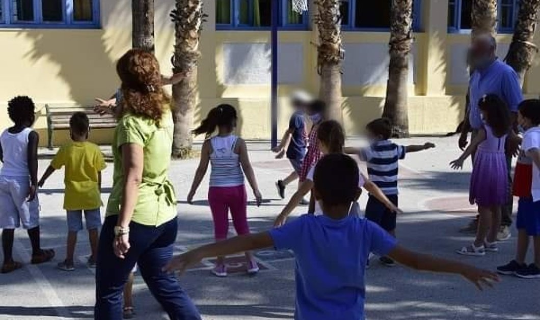 Good news: Άμεση πρόσληψη 2.800 ψυχολόγων & κοινωνικών λειτουργών για όλα τα σχολεία της χώρας - Κυρίως Φωτογραφία - Gallery - Video