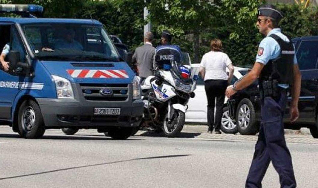 Η Γαλλία ξανά στη δίνη του φανατισμού: 18χρονος μουσουλμάνος αποκεφάλισε καθηγητή & τα ανέβασε στο fb – Τελικά τον σκότωσε (Φωτό & Βίντεο)  - Κυρίως Φωτογραφία - Gallery - Video