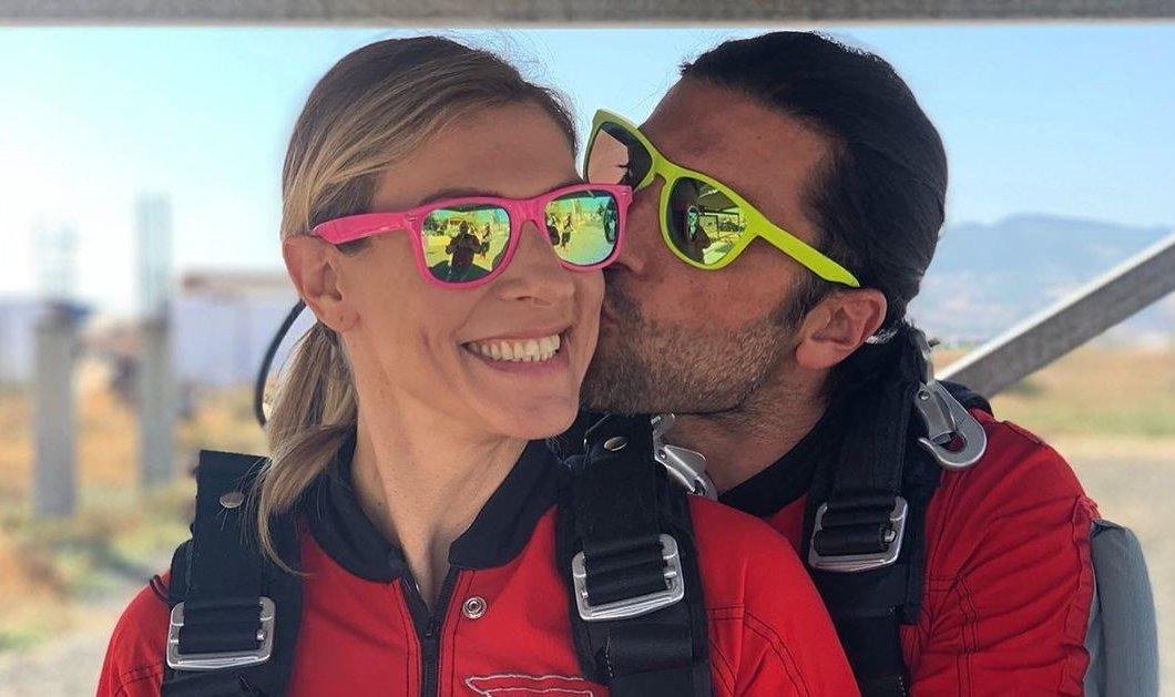 Ζέτα Δούκα & Μιχάλης Χατζαντωνάς: 7 χρόνια μαζί – Ένα ερωτευμένο, δεμένο ζευγάρι (Φωτό)  - Κυρίως Φωτογραφία - Gallery - Video