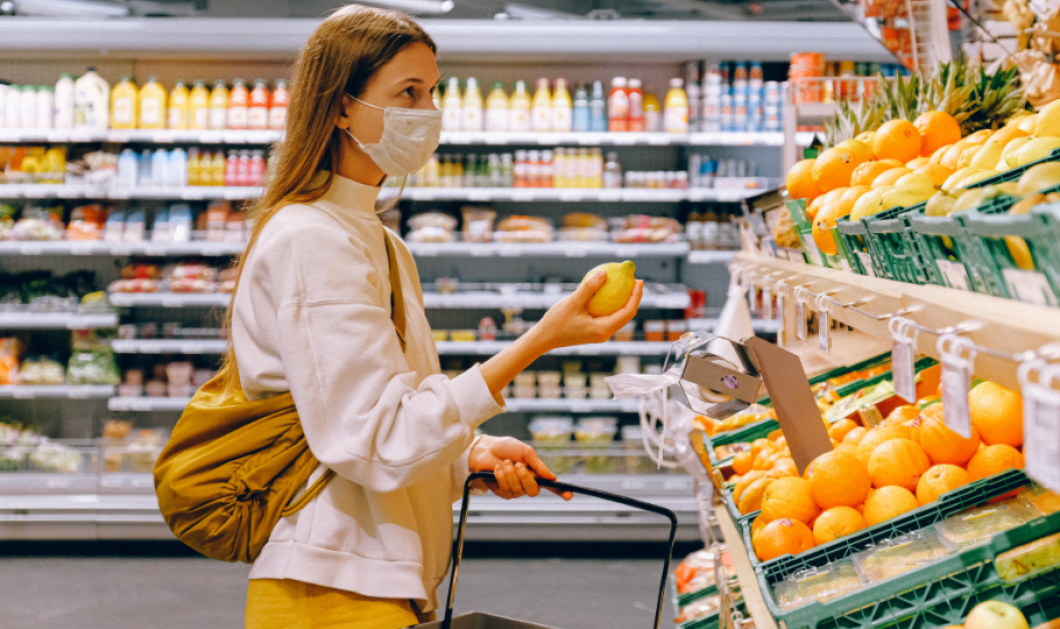 ΚΥΑ: Οι κωδικοί βιομηχανικών ειδών που απαγορεύεται να πωλούν τα σούπερ μάρκετ - H νέα λίστα - Κυρίως Φωτογραφία - Gallery - Video