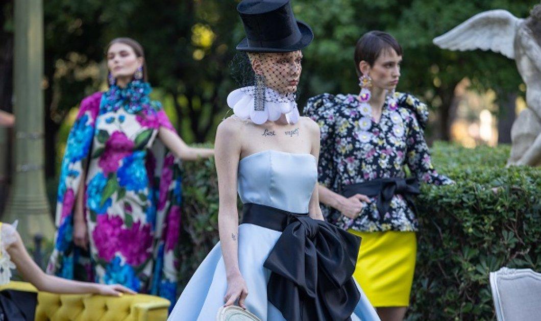 Athens Xclusive Designers Week εν μέσω πανδημίας: Κλασικό μπαλέτο, βραβεία & υπέροχα ρούχα στην διαδικτυακή εβδομάδα μόδας της Αθήνας (φωτό) - Κυρίως Φωτογραφία - Gallery - Video