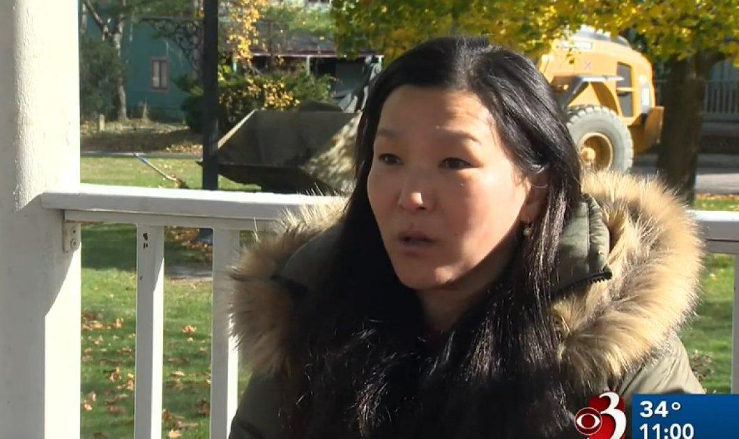 Story of the day: Η Denise βρήκε τους γονείς της μετά από 44 χρόνια - Χάθηκε 2 ετών σε μια αγορά, ενώ ψώνιζε με την γιαγιά της (φωτό- βίντεο)  - Κυρίως Φωτογραφία - Gallery - Video